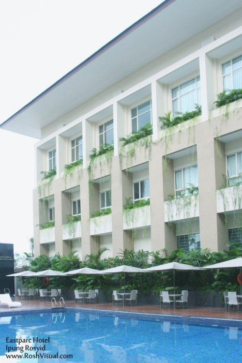 Fotografi Hotel Eastparc Yogyakarta 02