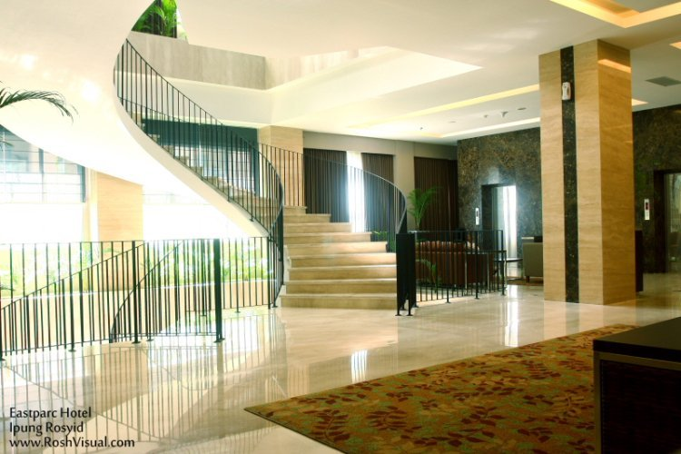 Fotografi Hotel Eastparc Yogyakarta 03