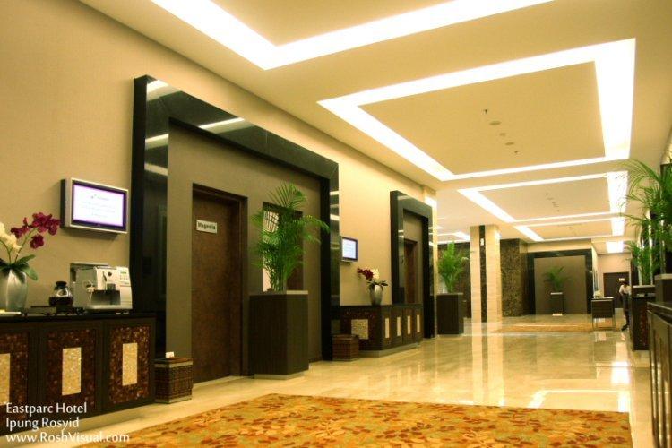Fotografi Hotel Eastparc Yogyakarta 05