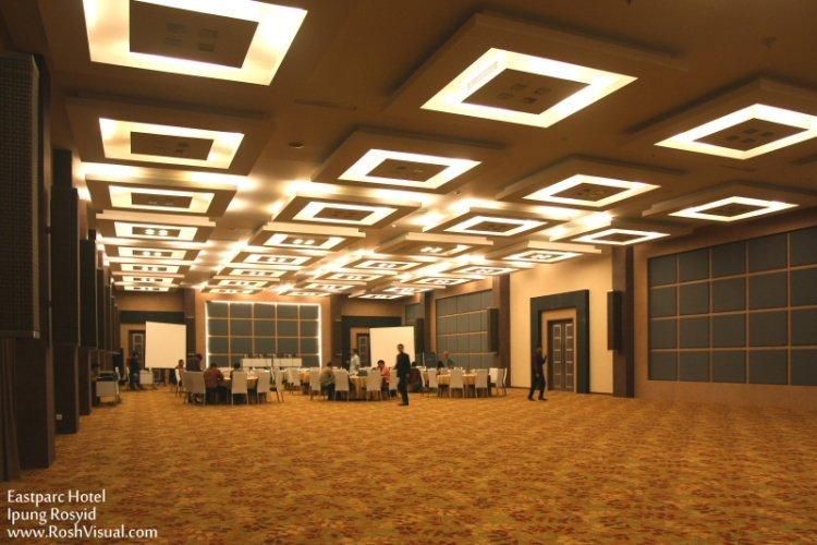 Fotografi Hotel Eastparc Yogyakarta 12