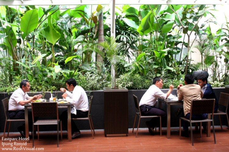 Fotografi Hotel Eastparc Yogyakarta 15