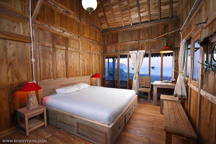 Adinda Beach Hotel Yogyakarta 750