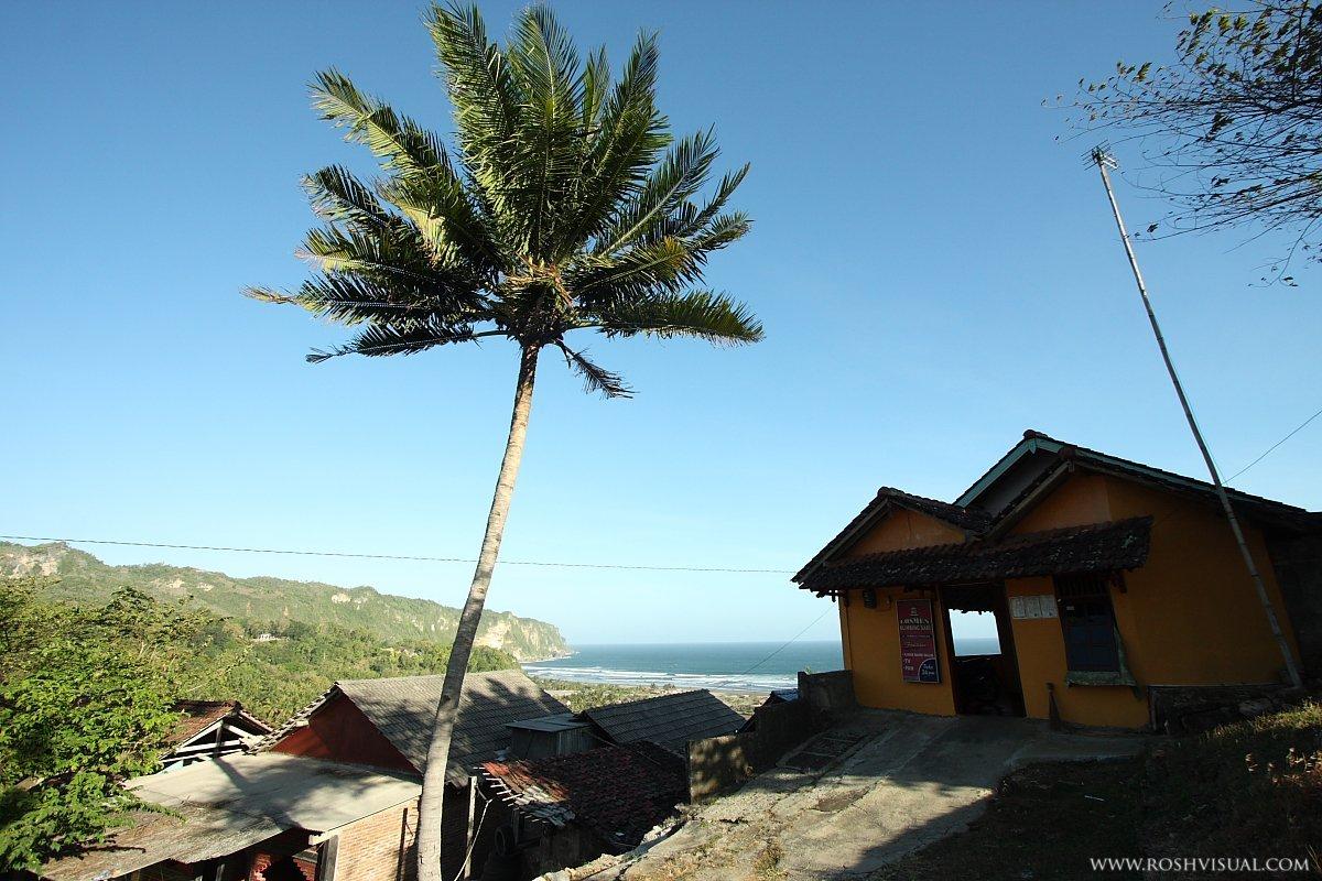 Fotografi Resort Yogyakarta